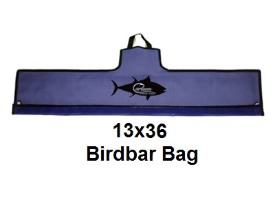 "Offshore Tackle Bag Bird Bar 13"" x 36"""