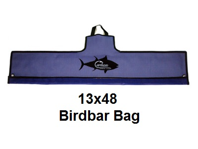 "Offshore Tackle Bag Bird Bar 13"" x 48"""