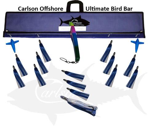Carlson Ultimate Bird Bar